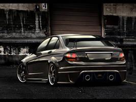 Mercedes Benz. by SB-Design