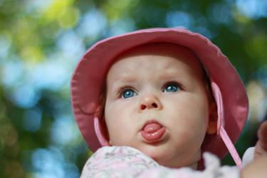 Baby by charlopunk