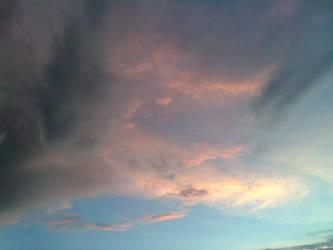 Le Sky by salocata
