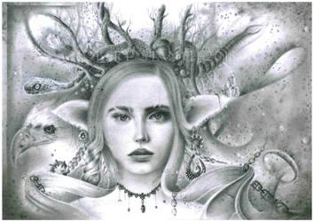 Nirvana by Nobert-Stanel