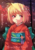 It's Another Year by kuridoki
