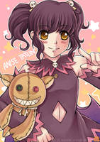 Little Devil Anise by kuridoki