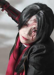 Touken Ranbu cosplay by oscanN