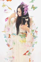 Chan An Huan Ye by oscanN