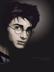 Harry Potter by pure-andrea