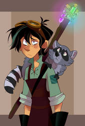 Varian by WeHaveCandy