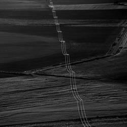 Electric Way by CarlosBecerra