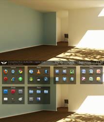 Desktop 13310 by fearandpanicintheair