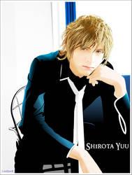 Shirota Yuu by nadjeeb