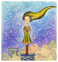 'a dream of...' by Adnil