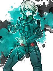 SHSL Robot 2 by riyuta