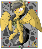 Daring Do by AmberPendant