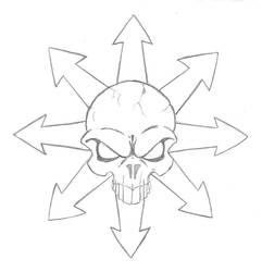 Chaos by Darkon-Lock