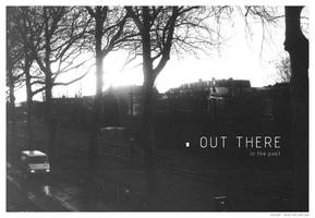 out there by vervain