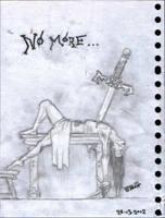 No More Dark by vervain