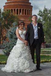 Wedding 2 by lioness14