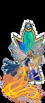 Sailor Alpha Centauri by Icempress