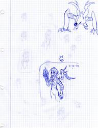 Vuelta al Insti 6- Dagoreth by Sommion
