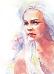 Daenerys by taka0801