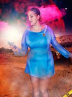 Star by Paco Leyva by princessjazzcosplay