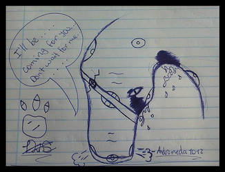 Dr. S (Scythe) by Andromeda1012