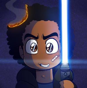 BlackSen's Profile Picture
