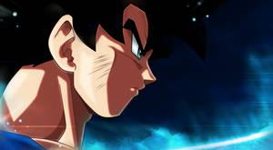 Goku - Next Level by SaoDVD
