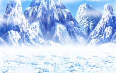 Dragon Ball Super Broly - V1 by SaoDVD