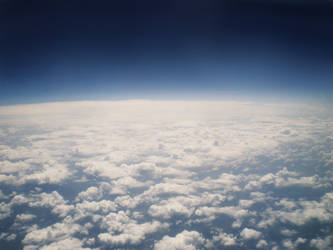 El cielo es el limite by enriart