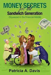 Money Secrets Front Cover by ArtiestDesign