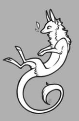 Freinn Dragon   F2U by omenaadopts