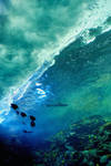 Ocean by VampireGwen