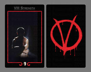 VIII. Strength by FugueState