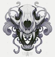 Symmetry by FlyQueen