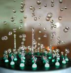 Aqua Shower by Mikeleus