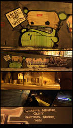 This is how we ROCK by KIWIE-FAT-MONSTER
