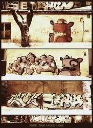 Beng Beng by KIWIE-FAT-MONSTER