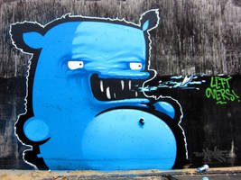 BAD TOOTH by KIWIE-FAT-MONSTER