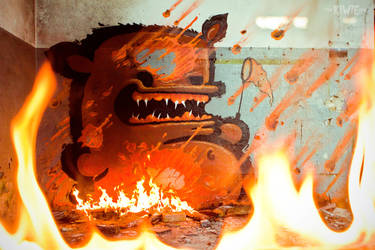 DOOMSDAY by KIWIE-FAT-MONSTER