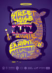 STREET NOISE EXHIBITION by KIWIE-FAT-MONSTER