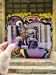 BCN by KIWIE-FAT-MONSTER