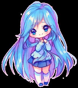 BlueBri's Profile Picture