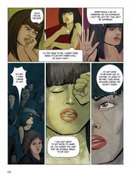Istanbulians Graphic Novel by ataysoy