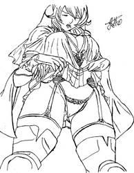 Shigi Queen's Blad 2 by darklarvagoku