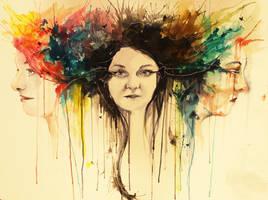 Let your colours burst by Tammy--J