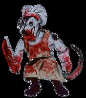 Butcher by Mafalia
