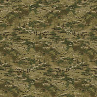 Camouflage - United States - MultiCam(inaccurate) by BradVickers