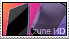 Zune HD Stamp by Kiboku