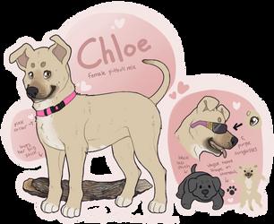 RIP Chloe by Kiboku