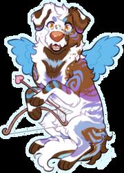 Mr. Cupid by Kiboku